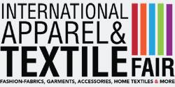中东国际服装和纺织品展览会展品范围