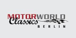 柏林经典摩托车及汽车展览会展品范围