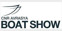 欧亚国际船舶及设备、配件展览会介绍