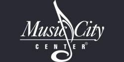 美国纳什维尔音乐城市中心