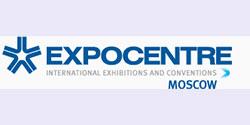 莫斯科国际展览中心