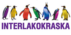 INTERLAKOKRASKA