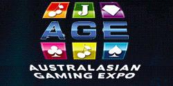 澳大利亚国际博彩游戏展览会展品范围