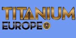 TITANIUM EUROPE