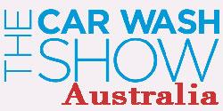 澳洲国际洗车及用品展览会展品范围